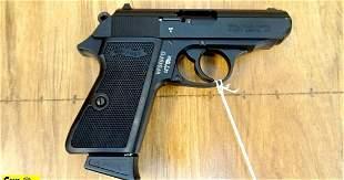 "Walther PPK/S .22 LR Pistol. Like New. 3.3"" Barrel. All"