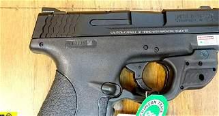 """S&W M&P 40 SHIELD CT .40 S&W Pistol. NEW in Box. 3.125"""""""