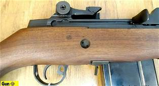SPRINGFIELD M1A .308 NATIONAL MATCH Rifle. Excellent