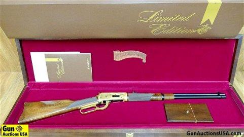 "Winchester 94 30-30 WIN Rifle. Very Good. 20"" Barrel."