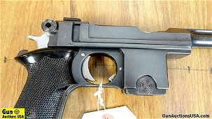 BERGMANN'S-BAYARD M1910/21 9MM LARGO COLLECTOR'S