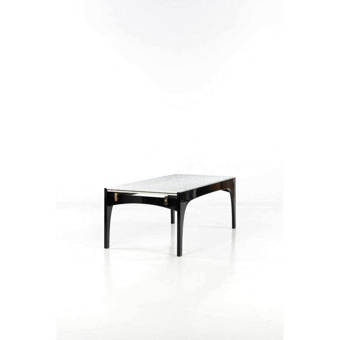 Ignazio Gardella (1905-1999) Partenio Table with