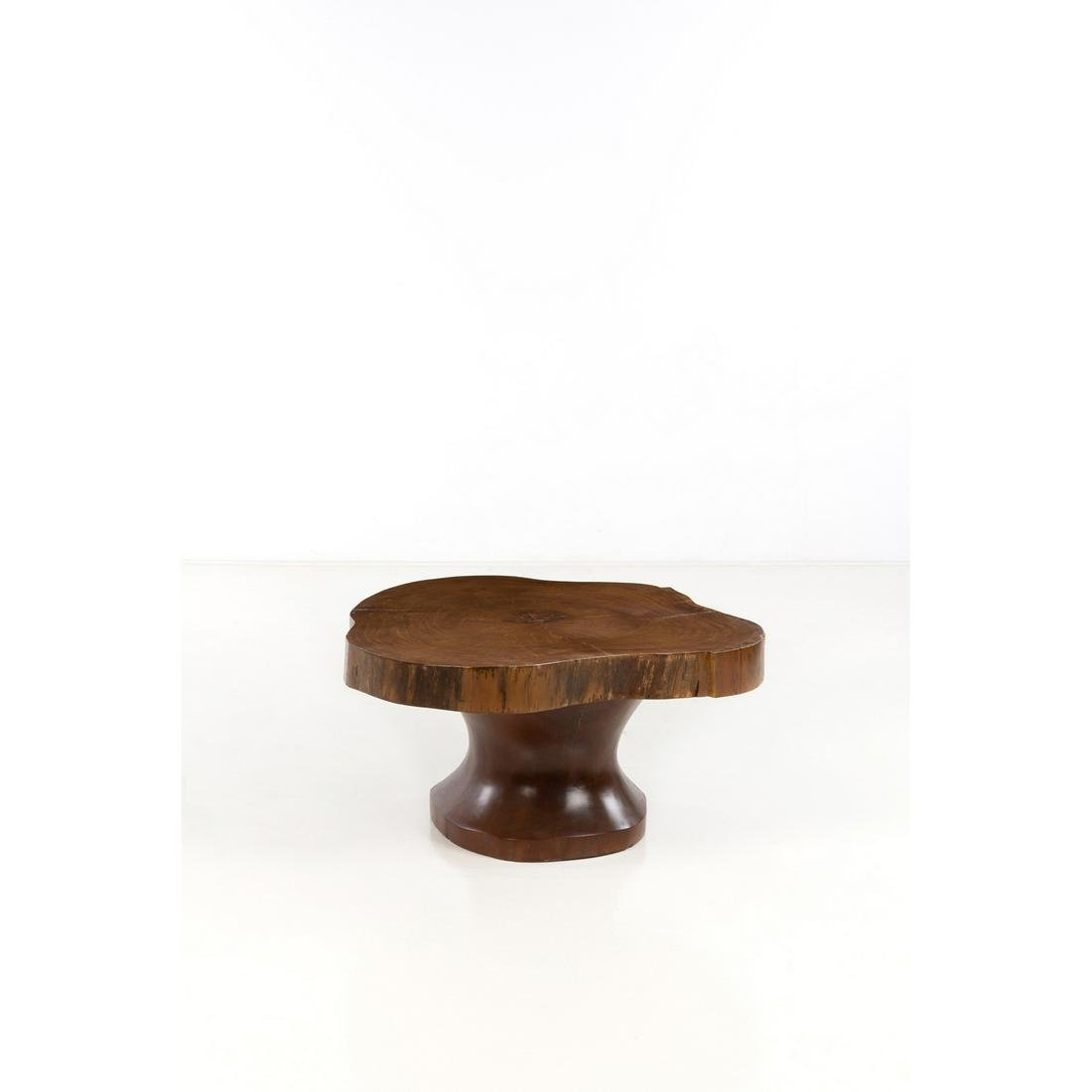ƒ Jose Zanine Caldas (1919-2001) Coffee table