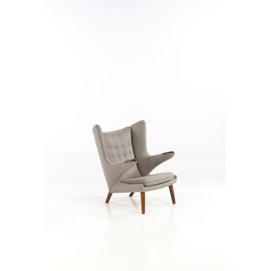 Hans J. Wegner (1914-2007) Model no. AP 19, Papa Bear