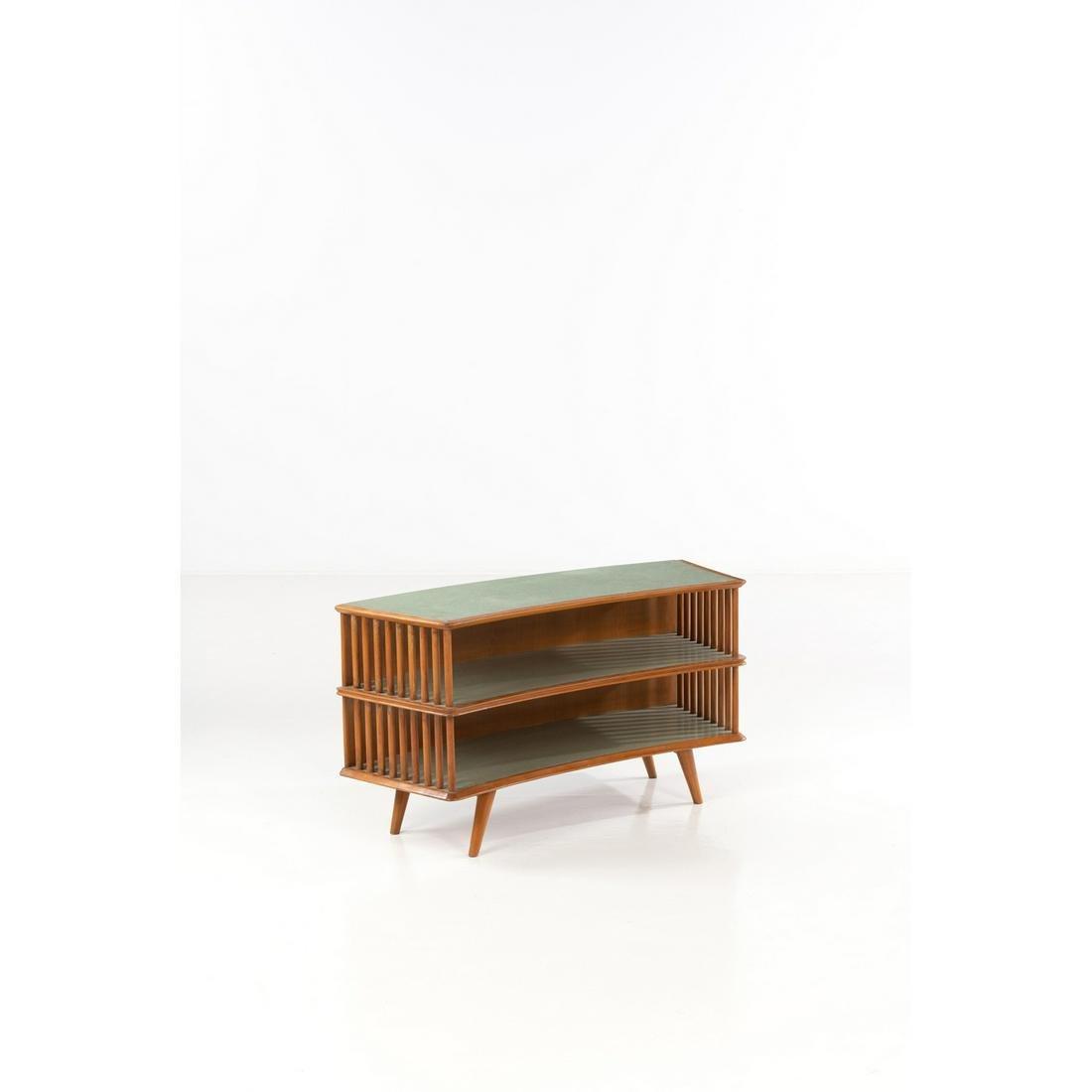 Joaquim Tenreiro (1906-1992) Low bookcase