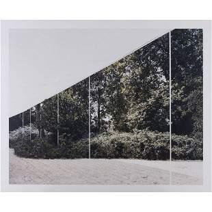 Bas Princen (born 1975) Garden Pavilion, 2010