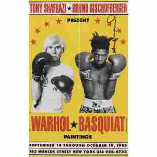 Æ' Andy Warhol (Andrew Warhola) (1928-1987) and