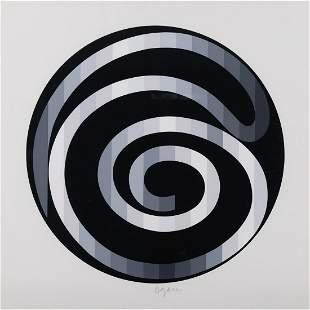 Yaacov Agam (born 1928) Composition cinétique