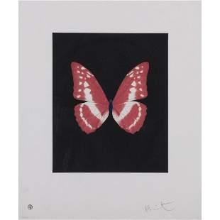 Damien Hirst (born 1965) Eternal Rest - 2009