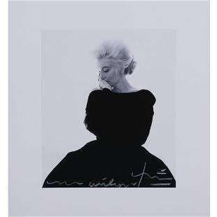 Bert Stern (1929-2013) Marilyn in Vogue (1962) - 2011