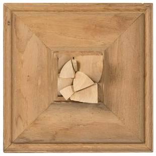 Philolaos Touplas (Philolaos) (1923-2010) Untitled,