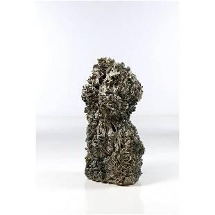 Johan Creten (born 1963) Odore di Femmina, Torse à