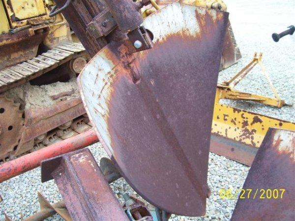 1004: CARETREE TREE SPADE FOR SKID STEER LOADERS - 5