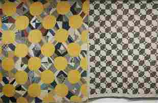 (2) QUILTS