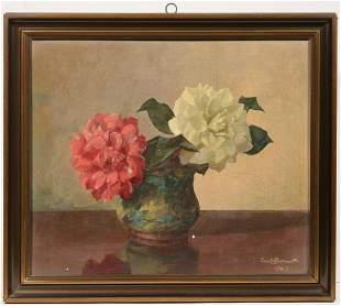 CARL BERNDT (GERMANY, 1878-1950)