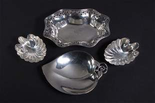 TIFFANY & CO. STERLING SILVER
