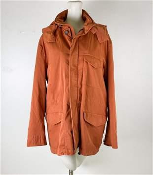 Burberry London Wool Polyester Men's Coat Jacket