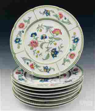 Villeroy & Boch Indian Summer Dinner Plates Set