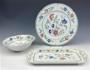 Villeroy & Boch Indian Summer Service Set Pieces