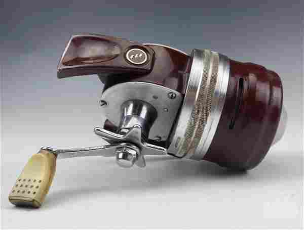 Sears Roebuck Ted Williams Model 540 Fishing Reel