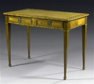 A Fine Italian Desk