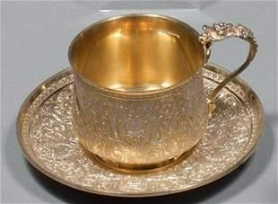 A Set of Teacup
