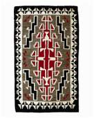 506: A Navajo regional rug, second quarter of the 20th