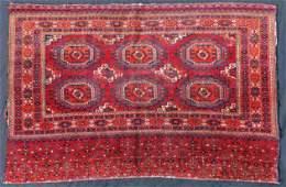 Tekke Tschowal. Turkmenistan. Antique, around 1900.