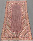 Afshar tribal rug Iran Antique About 100  120 years