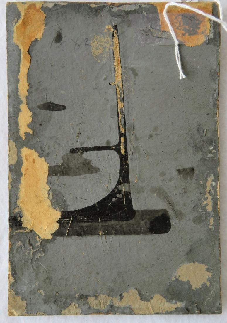 George A. Traver NY 1864-1928. O/B Impressionist - 3