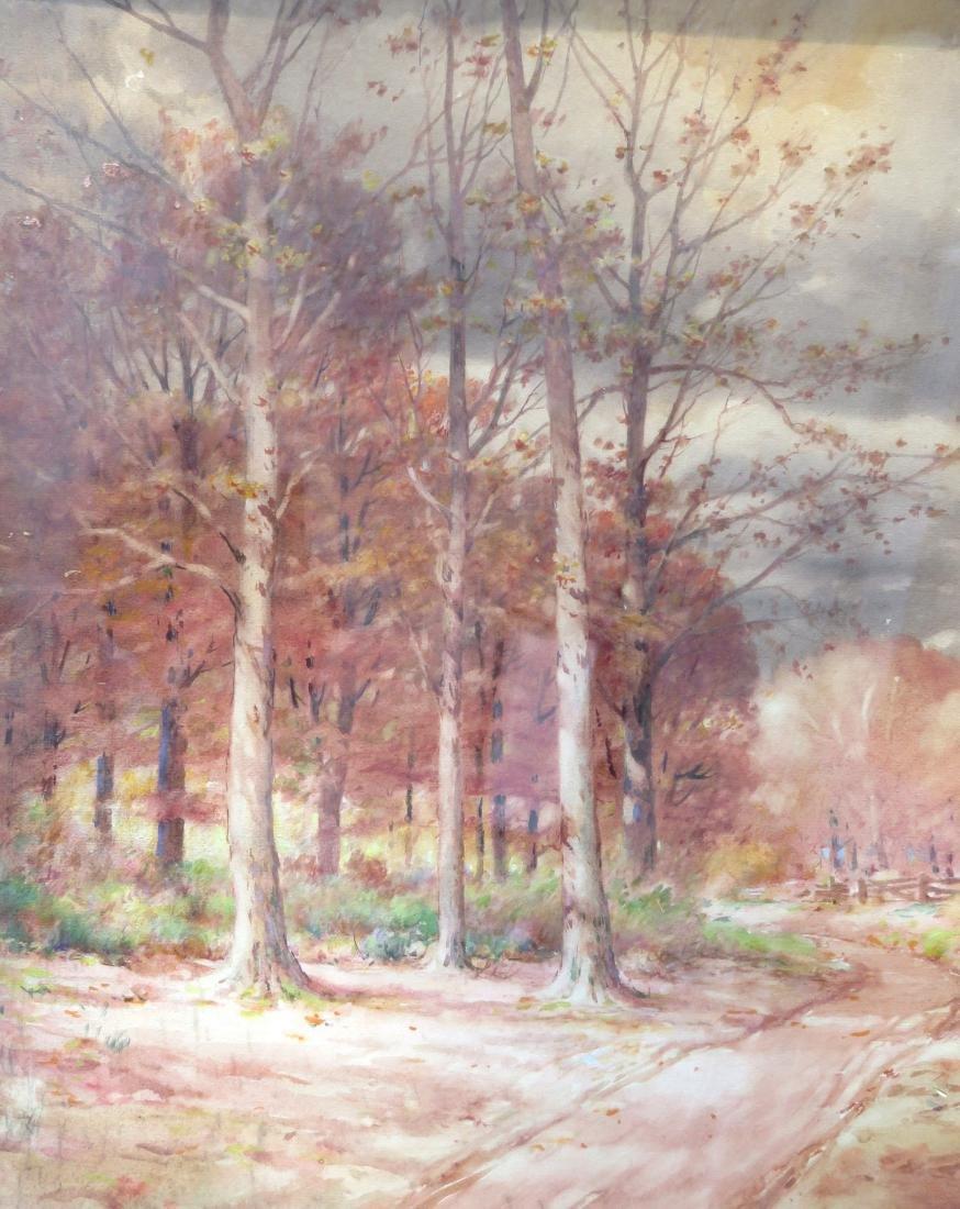John Elwood Bundy - Indiana, NC, Ohio (1853-1933). W/C - 2