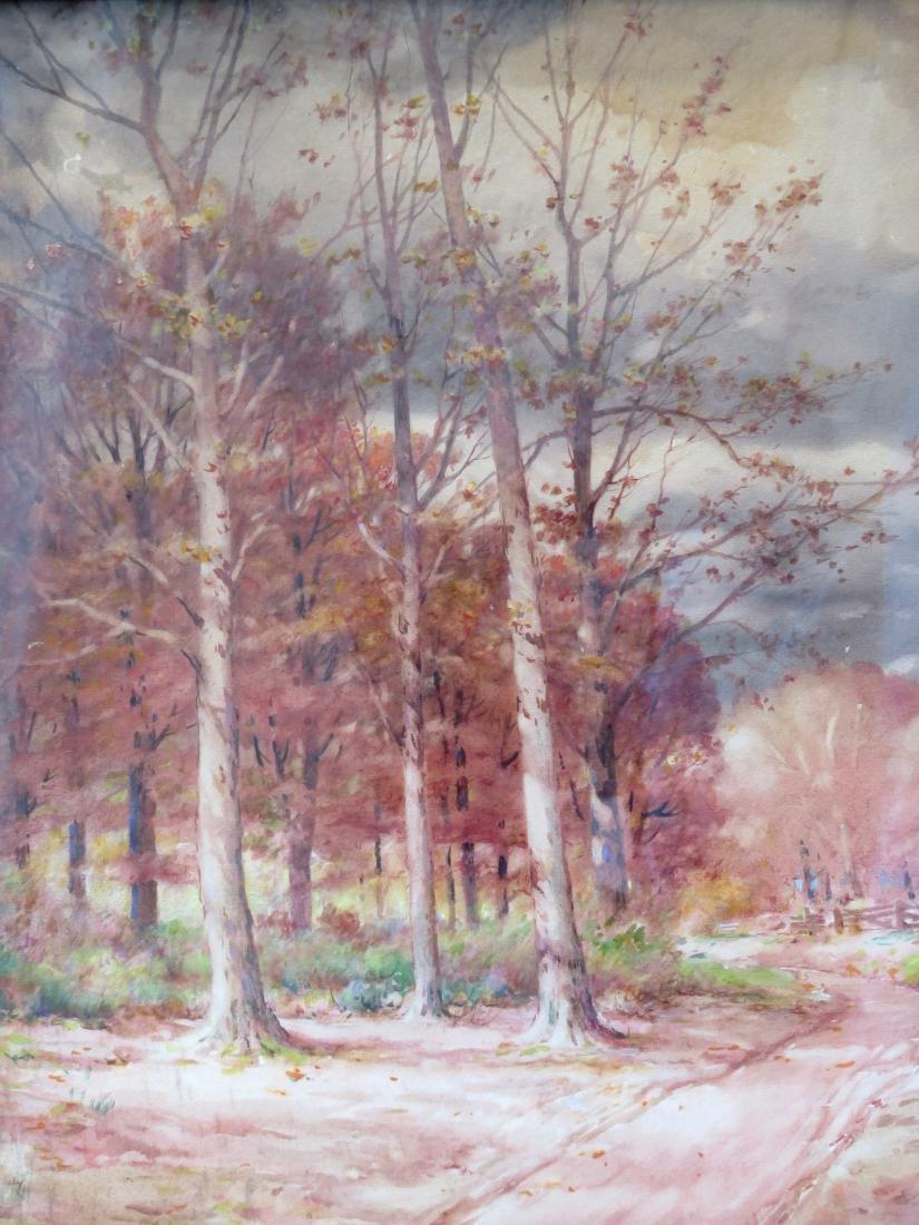 John Elwood Bundy - Indiana, NC, Ohio (1853-1933). W/C - 3