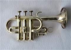 Piccolo Trumpet - Signature by DEG - 2000 Series USA -