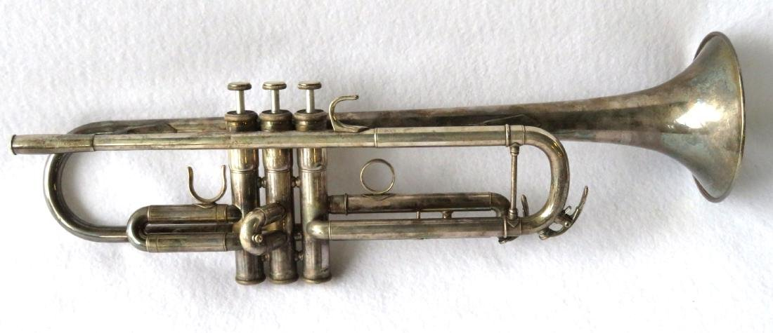 Trumpet - Yamaha, Model YTR6335S - Bb. Comes with - 2