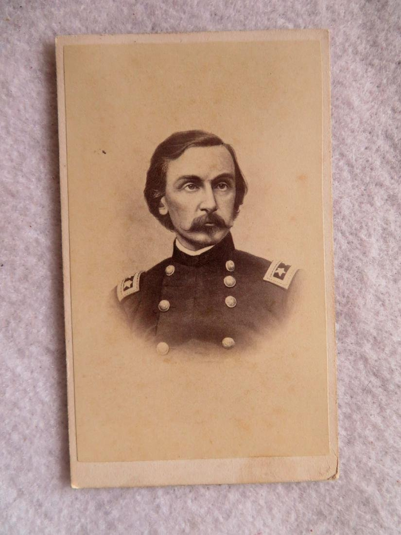 Lot of 8 CDV albums containing mostly family portraits. - 5