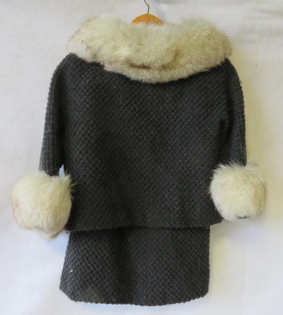 Three lady's garments circa 1970 sold by Bonwit Teller - 10
