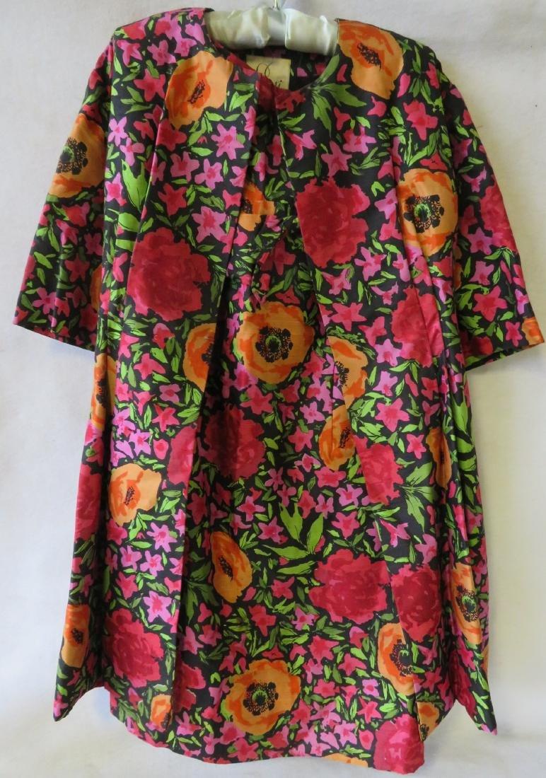 Three lady's garments circa 1970 sold by Bonwit Teller - 5