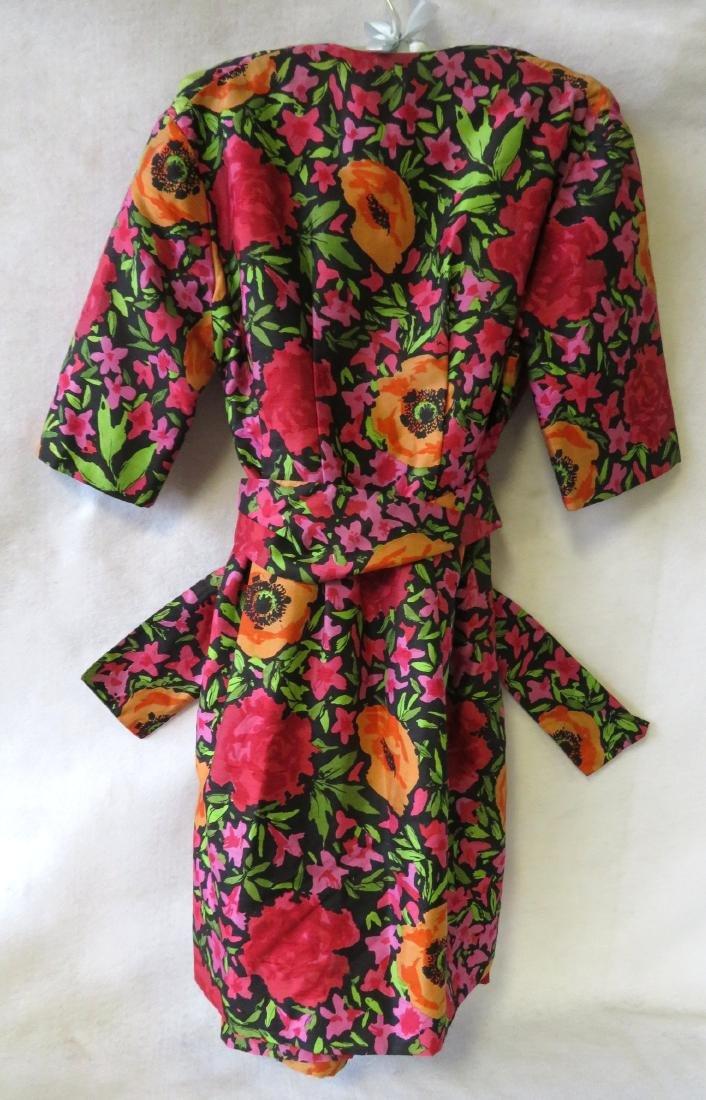 Three lady's garments circa 1970 sold by Bonwit Teller - 6
