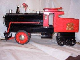 5: Keystone #6400 Ride On Steam Train, professional res