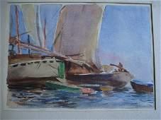 340 Walt Peters WC Sailing vessels Walt Peters  Woo