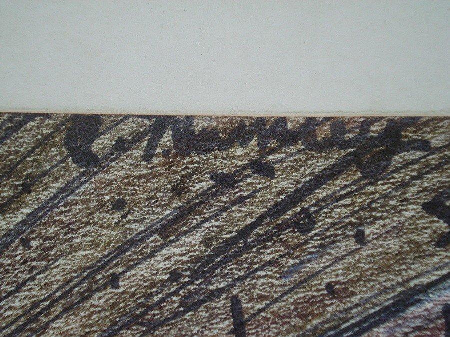378: Signed Charles Ramsey Jr.(Westport CT. 20th centur - 2