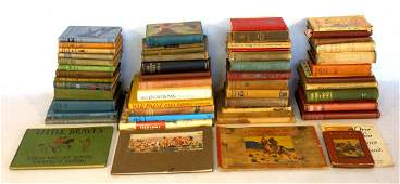 Three boxes of Native American related books including