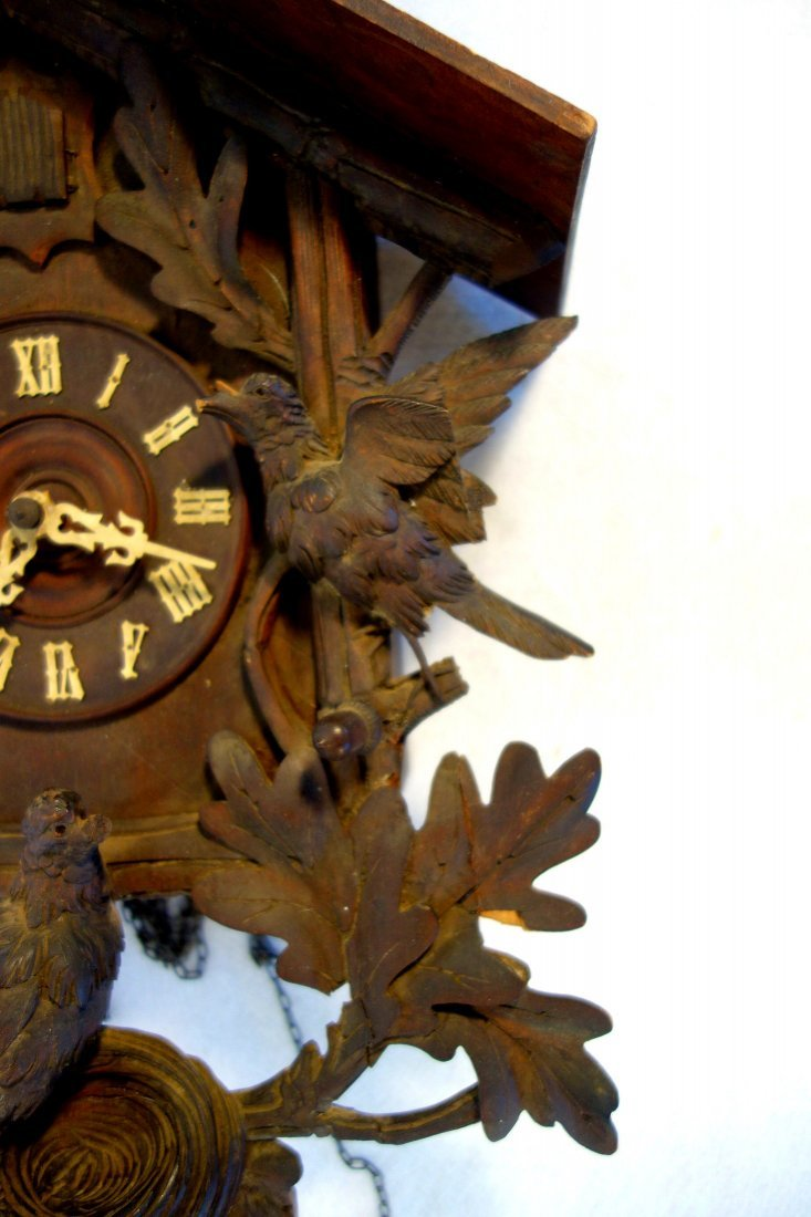 Black Forest cuckoo clock - 2