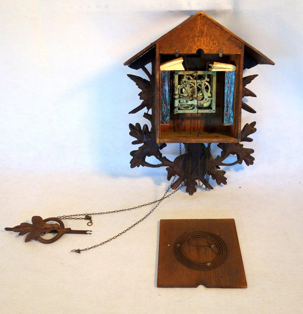 Black Forest cuckoo clock - 7