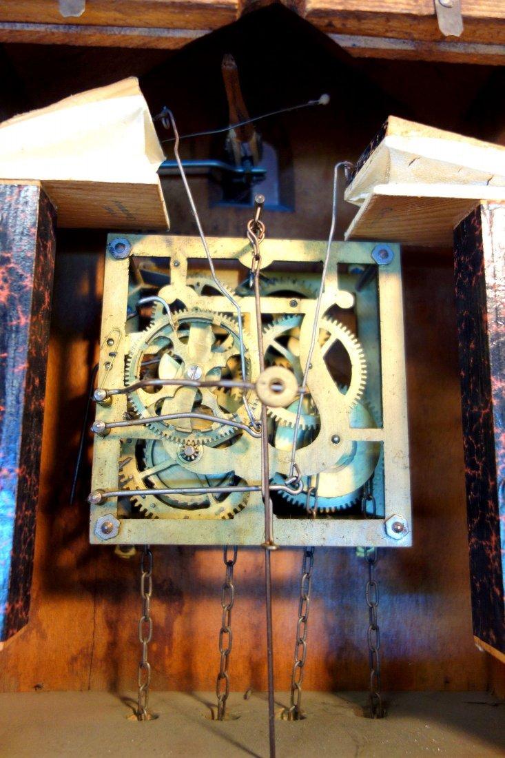 Black Forest cuckoo clock - 8