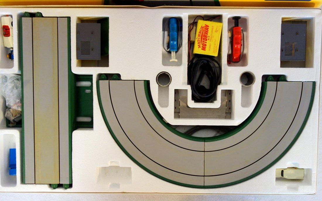 Matchbox Motorway No. 12. - complete in original box - - 2