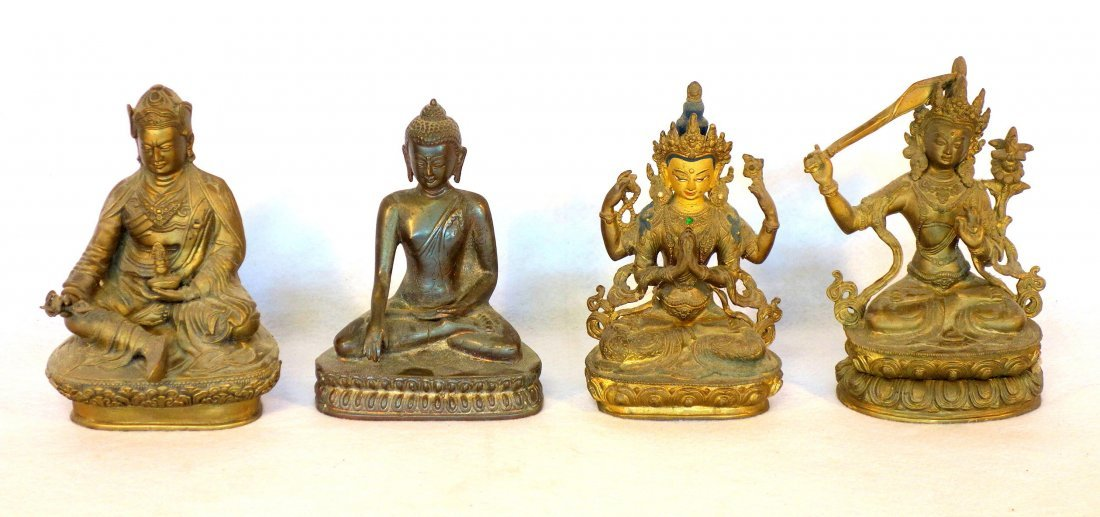Large grouping of mostly Tibet Buddhism related - 3