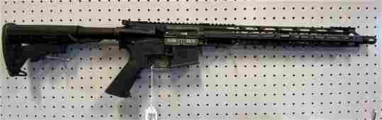 Diamond Back Firearms DB 15 Multi Cal. Rifle