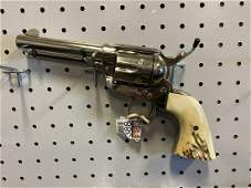 Colt Single Action Army .45 Stag Grips Revolver
