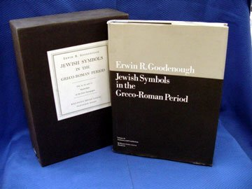 23: Goodenough, Erwin R., Jewish Symbols in t